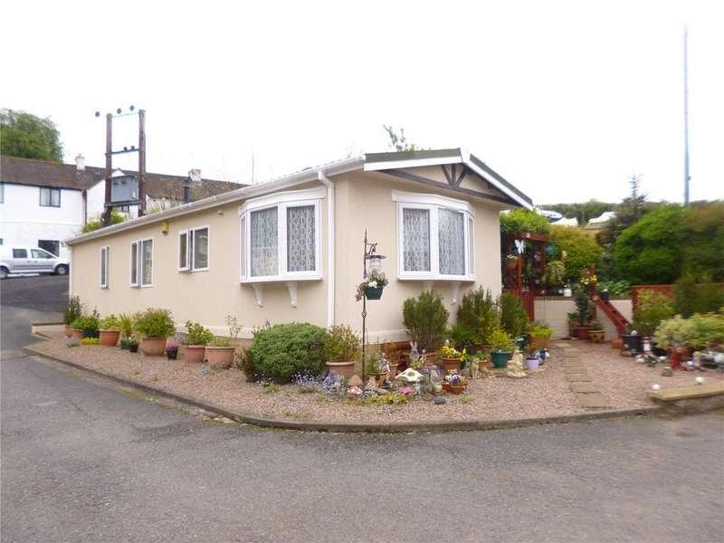 2 Bedrooms Detached House for sale in Hampton Loade Park Homes, Hampton Loade, Bridgnorth, Shropshire