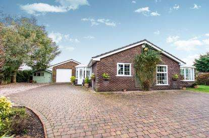 3 Bedrooms Bungalow for sale in Main Road, Toynton All Saints, Spilsby