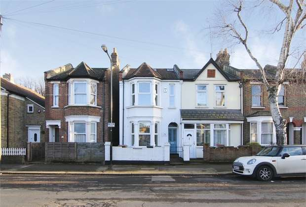 3 Bedrooms End Of Terrace House for sale in Salop Road, Walthamstow, London