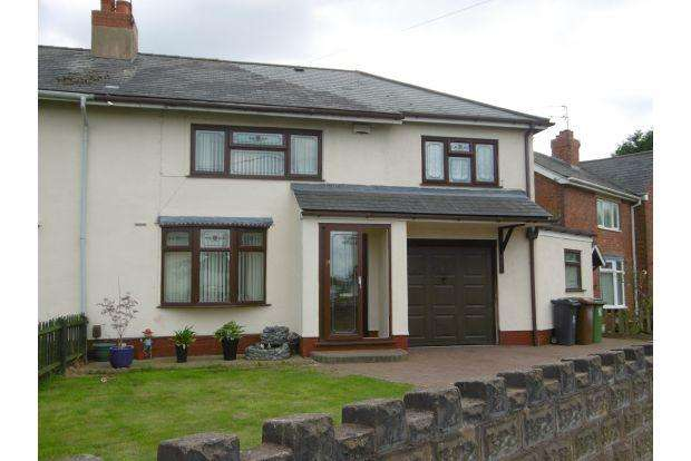 4 Bedrooms House for sale in NEWBOLT STREET, WALSALL