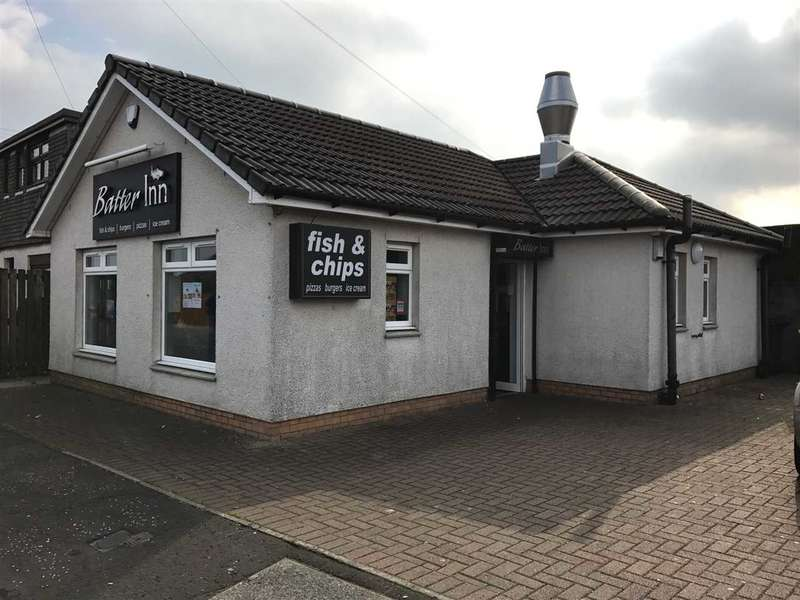 Shop Commercial for rent in Main Street, Falkirk