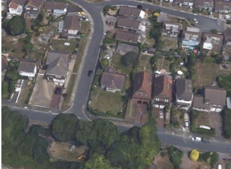 7 Bedrooms Land Commercial for sale in Longhill Road, Brighton, BN2 7BD