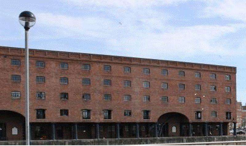 1 Bedroom Apartment Flat for sale in Wapping Quay, Liverpool