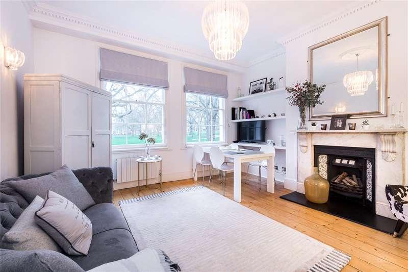 2 Bedrooms Flat for sale in Highbury Place, London, N5