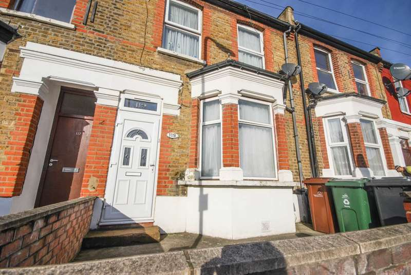 3 Bedrooms House for sale in Claude Rd, Leyton