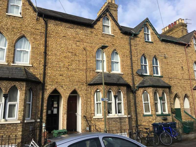 6 Bedrooms Terraced House for sale in Marston Street,East Oxford