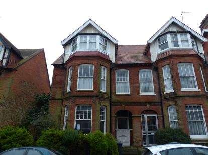 2 Bedrooms Flat for sale in Cromer, Norfolk