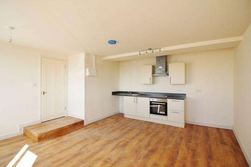2 Bedrooms Apartment Flat for sale in Upper High Street, Wednesbury