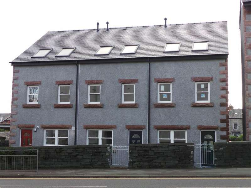 3 Bedrooms Mews House for sale in The Rookery