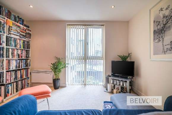 2 Bedrooms Flat for sale in Cutlass Court, 34 Granville Street , Birmingham