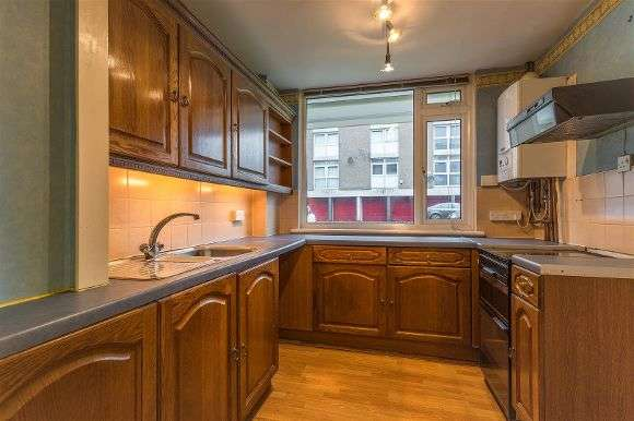 2 Bedrooms Flat for sale in Roscoe Drive, Sheffield