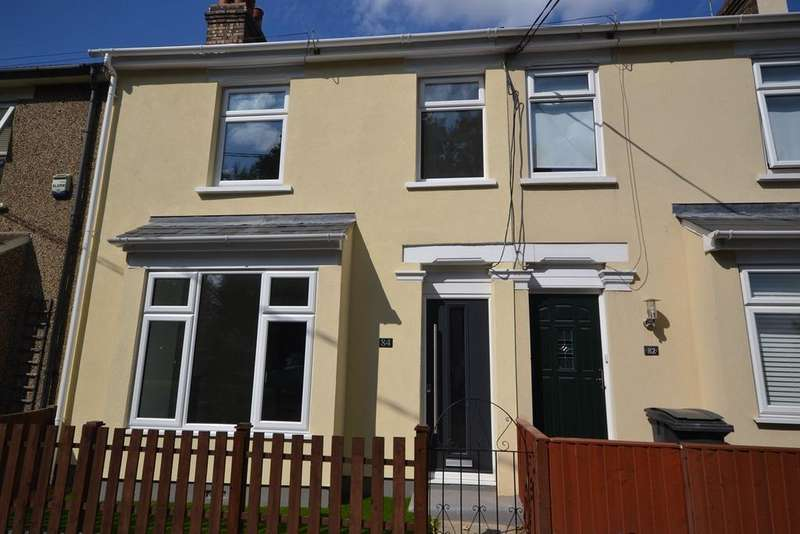 3 Bedrooms Semi Detached House for sale in West Road, South Ockendon, RM15