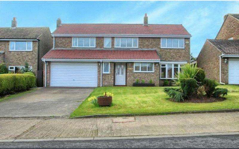 4 Bedrooms Detached House for rent in Mainside, Redmarshall