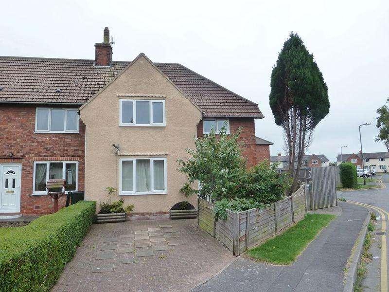 3 Bedrooms Terraced House for sale in Sandbeck Avenue, Skegness