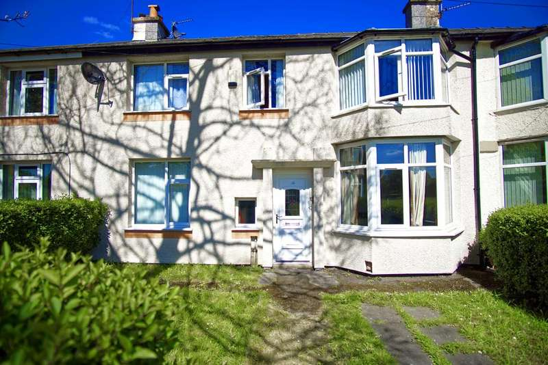 3 Bedrooms Terraced House for sale in House for sale on Blackpool Road