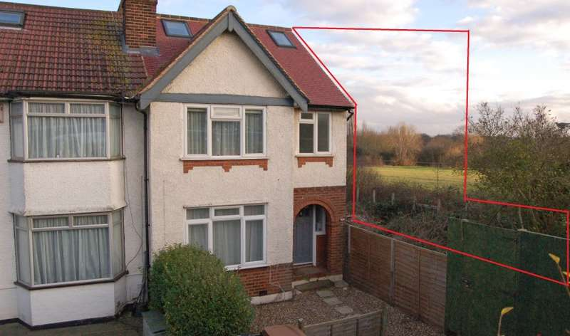 Land Commercial for sale in Greenford Road, Greenford, Middlesex, UB6 0HQ