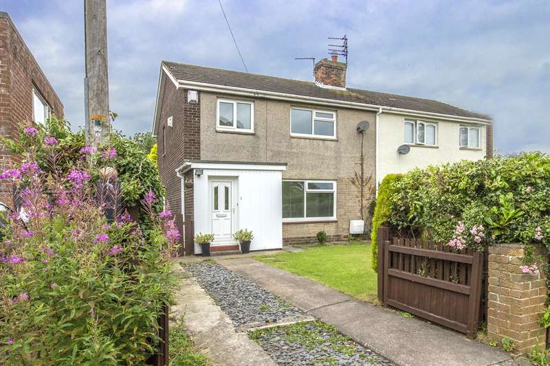 3 Bedrooms House for rent in Woodlands, Ulgham, Morpeth