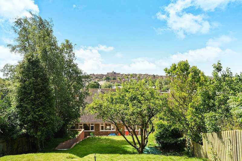 4 Bedrooms Detached House for sale in Love Lane, Rye, TN31