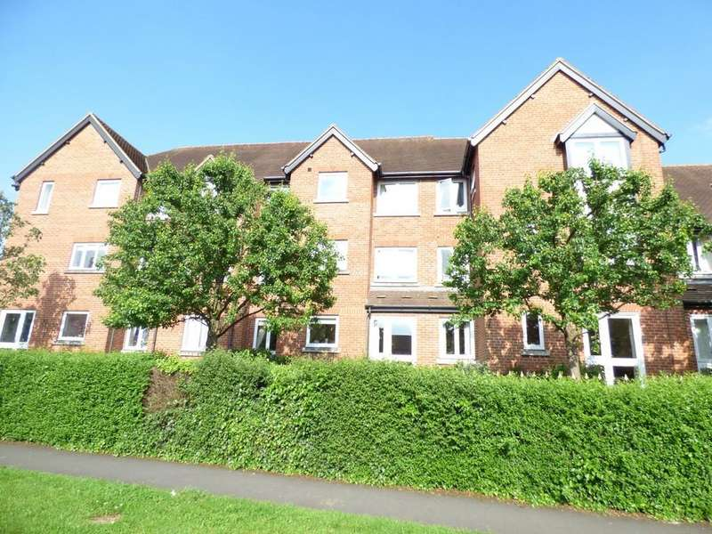 1 Bedroom Apartment Flat for sale in Banbury Road, Stratford upon Avon