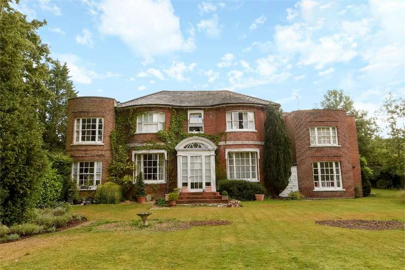 1 Bedroom Apartment Flat for sale in Frog Hall Drive, Wokingham, RG40