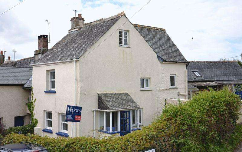 3 Bedrooms End Of Terrace House for sale in HARBERTONFORD