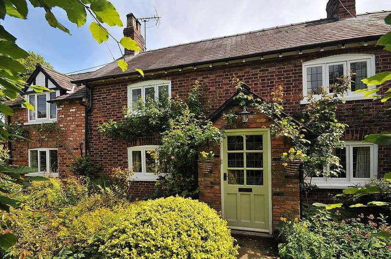 3 Bedrooms Cottage House for sale in Salters Lane, Siddington