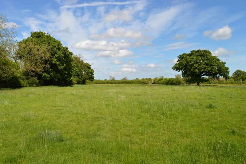 Land Commercial for sale in Ashford, TN23