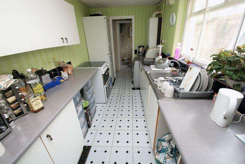 2 Bedrooms Terraced House for sale in Wicklow Street, Middlesbrough