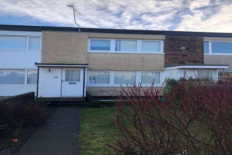 2 Bedrooms Property for sale in Glentrool Road, Dumfries, DG2