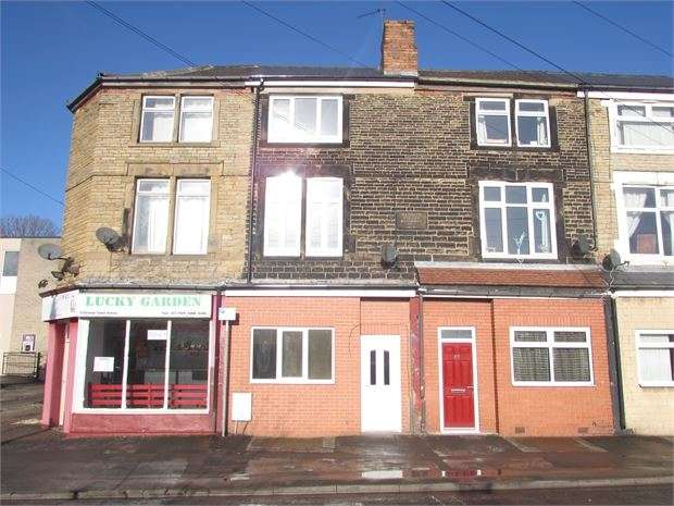2 Bedrooms Flat for rent in Bank Street , Mexborough, Mexborough, S64 9LL