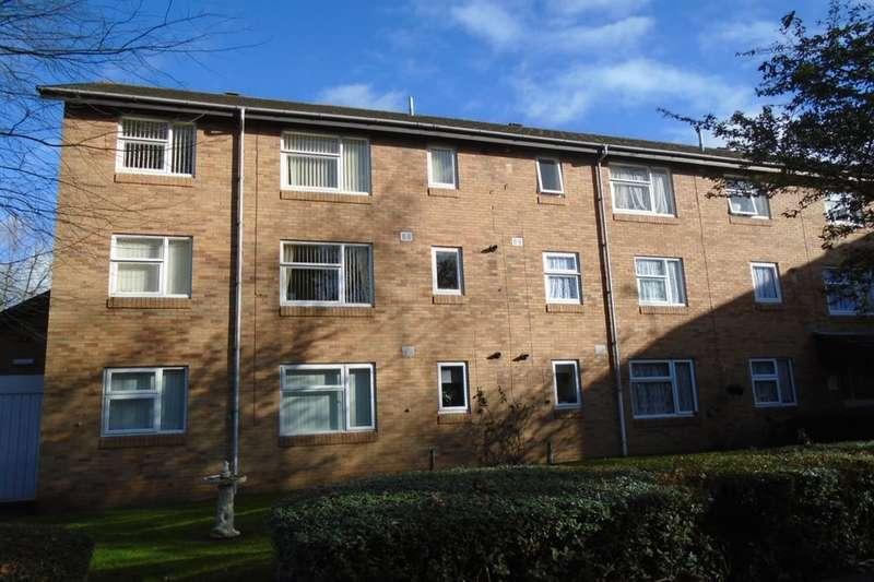 1 Bedroom Flat for sale in Moat Lane, Yardley, Birmingham, B26