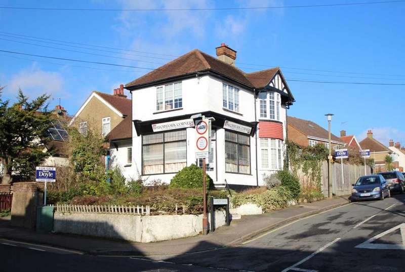 3 Bedrooms Detached House for sale in BELSWAINS LANE - DETACHED 1800 sq ft APX scope for modernisation/ development