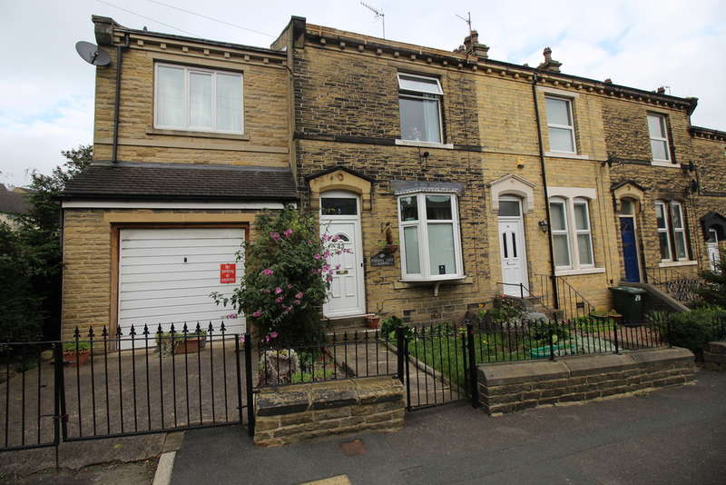 9 Bedrooms Semi Detached House for sale in New Street, Idle