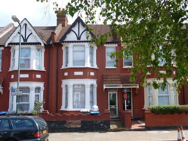 4 Bedrooms Terraced House for sale in Bertie Road, Willesden