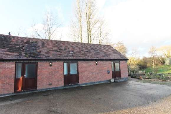 2 Bedrooms Flat for rent in Sheep Dip Lane, Princethorpe