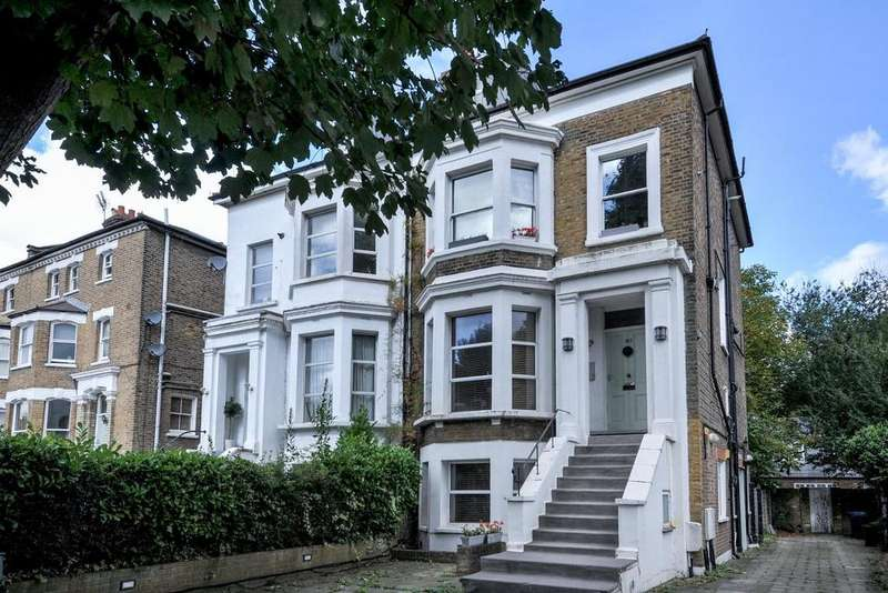 1 Bedroom Flat for sale in The Grove, Ealing