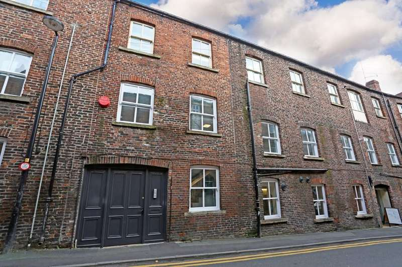 2 Bedrooms Apartment Flat for sale in Cheapside, Wakefield