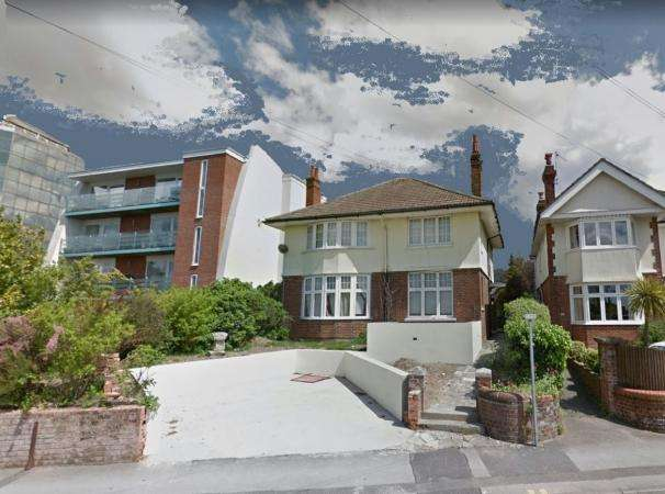 Land Commercial for sale in Kingland Road, Poole