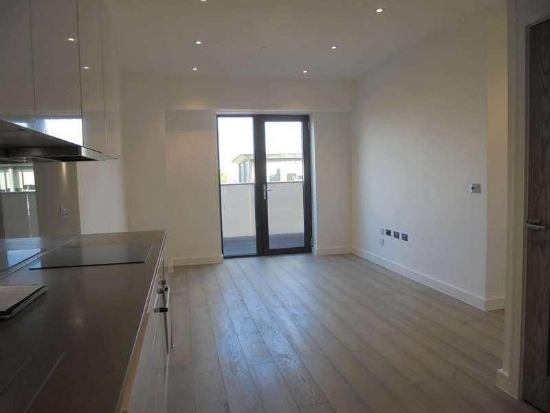 2 Bedrooms Apartment Flat for sale in Bath Road