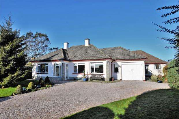 5 Bedrooms Detached Bungalow for sale in Derril, Pyworthy, Holsworthy, Devon