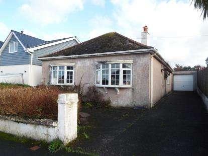 2 Bedrooms Bungalow for sale in Wembury, Plymstock, Devon