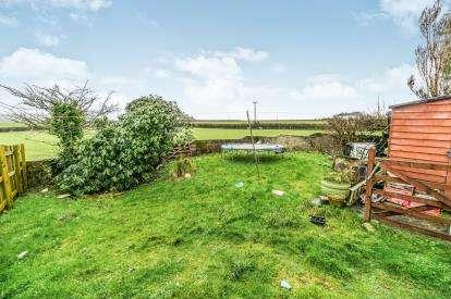 1 Bedroom Land Commercial for sale in Tresmeer, Launceston, Cornwall