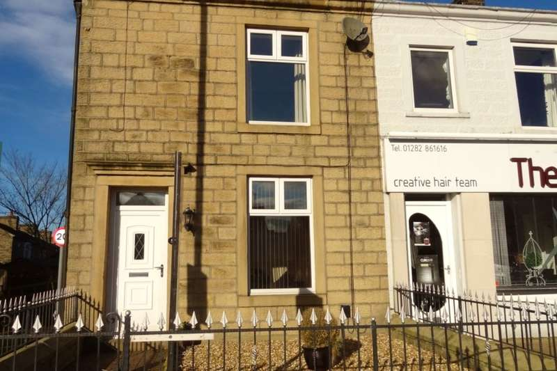 2 Bedrooms Terraced House for sale in Keighley Road, Colne, BB8