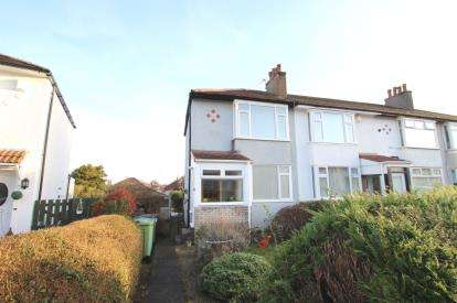 2 Bedrooms House for sale in Gleniffer Drive, Barrhead