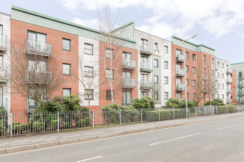 1 Bedroom Flat for sale in Lower Hall Street, St. Helens
