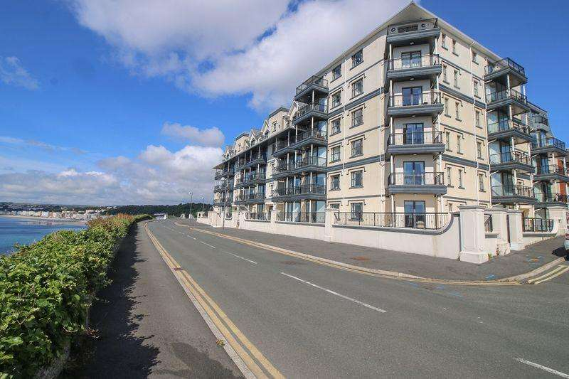 3 Bedrooms Apartment Flat for sale in 8 Kensington Place, Onchan, IM3 1HL