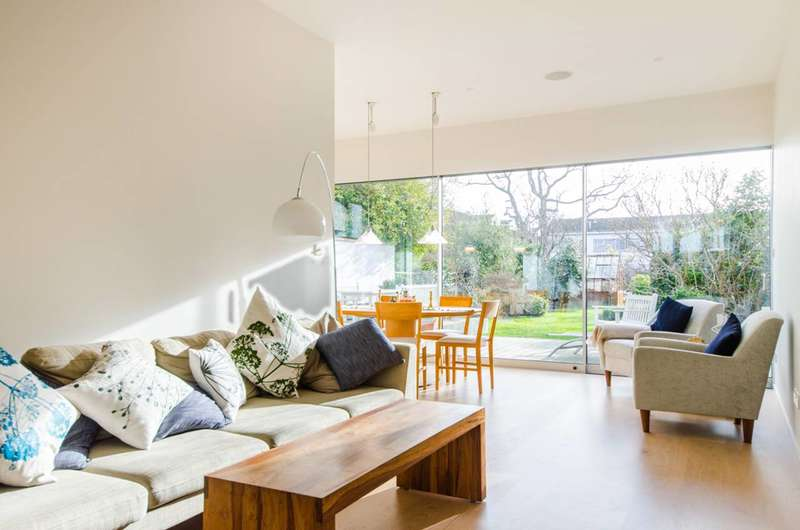 4 Bedrooms House for rent in Westbrook Road, Blackheath, SE3