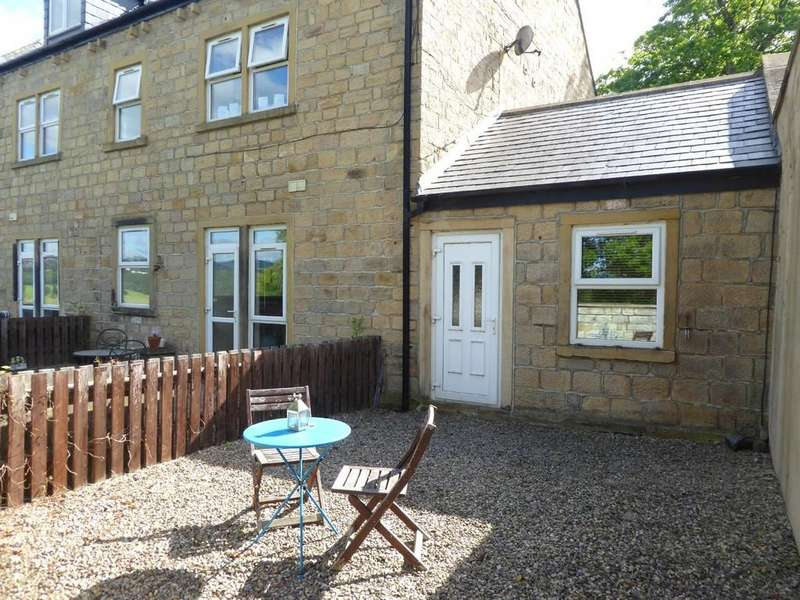 1 Bedroom Apartment Flat for sale in 10 Airedale House, 8 Rodley Lane