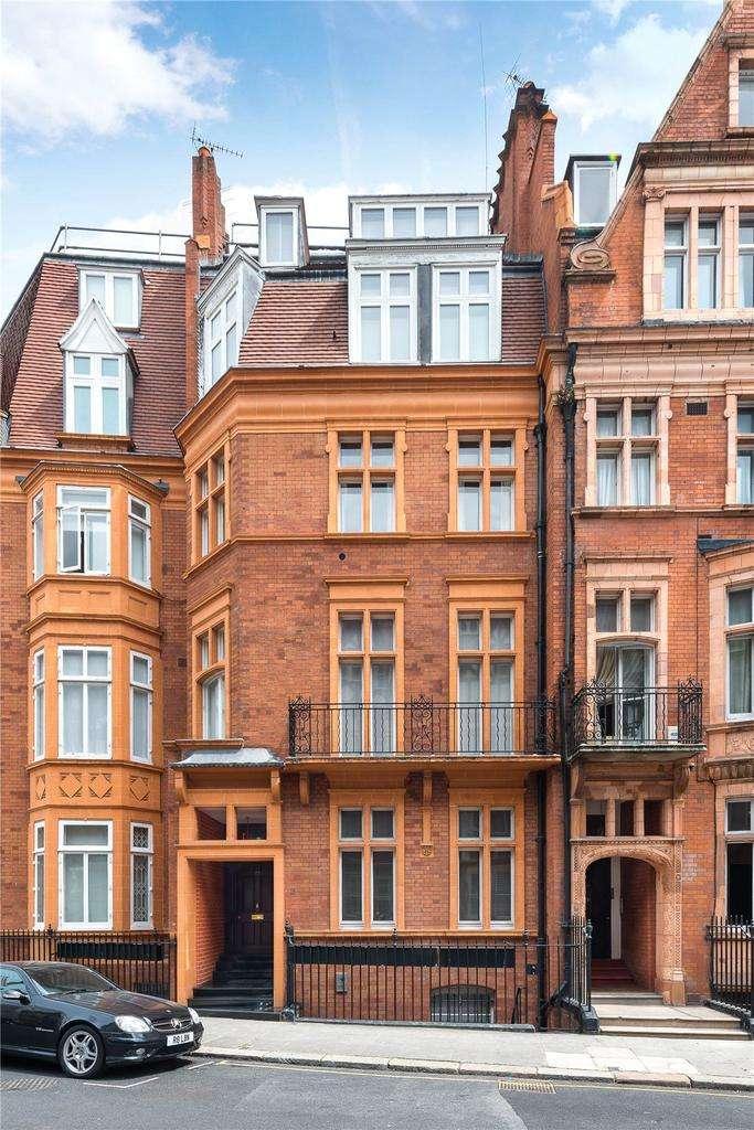 3 Bedrooms Flat for sale in Herbert Crescent, London, SW1X