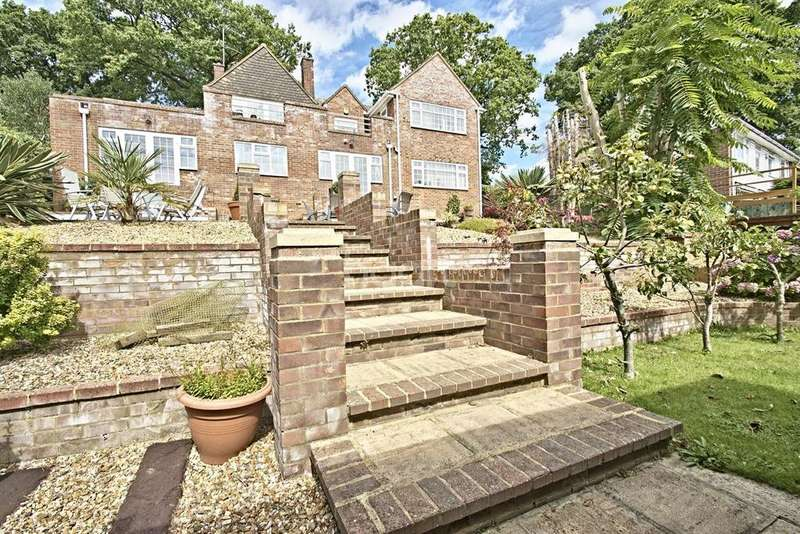 4 Bedrooms Detached House for sale in Aspley Guise